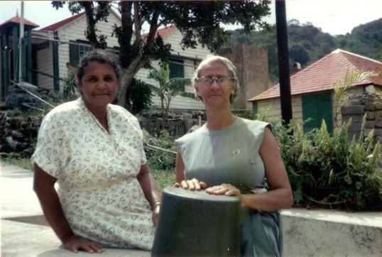 Cornelia & Coleta