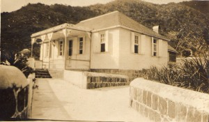 Don's House 1919