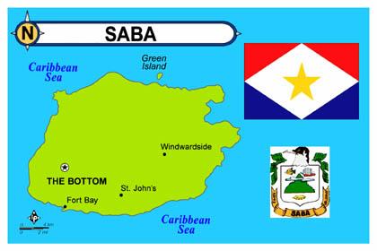 Saba's Population List of 1823. (2/2)