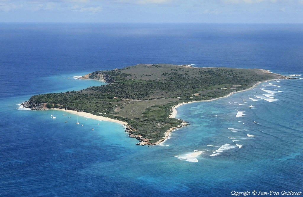 How Many Islands In St Martin