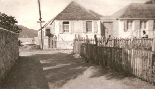 Old St. Rose Hospital