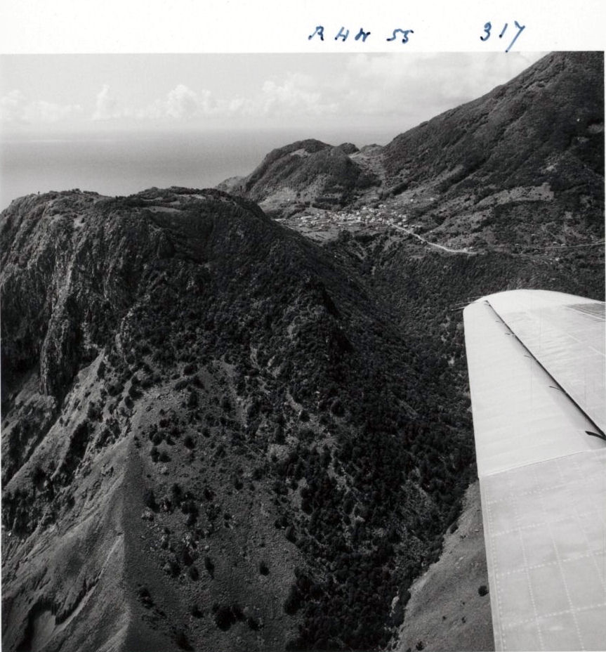 Aviation over our islands during World War II (5/5)