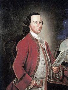 Johannes de Graeff