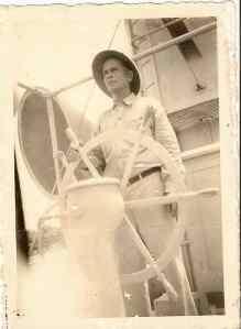 Capt. Charles Reube Simmons in Demerara