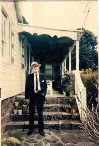 George Seaman