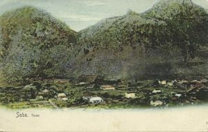 The Bottom from 1890 as it would have looked in the time of Schorer.