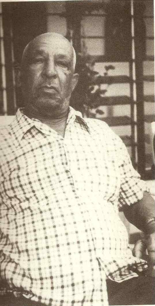 Ralph M. Simmons, sailor