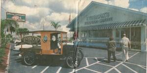 Original Leverock's restaurant