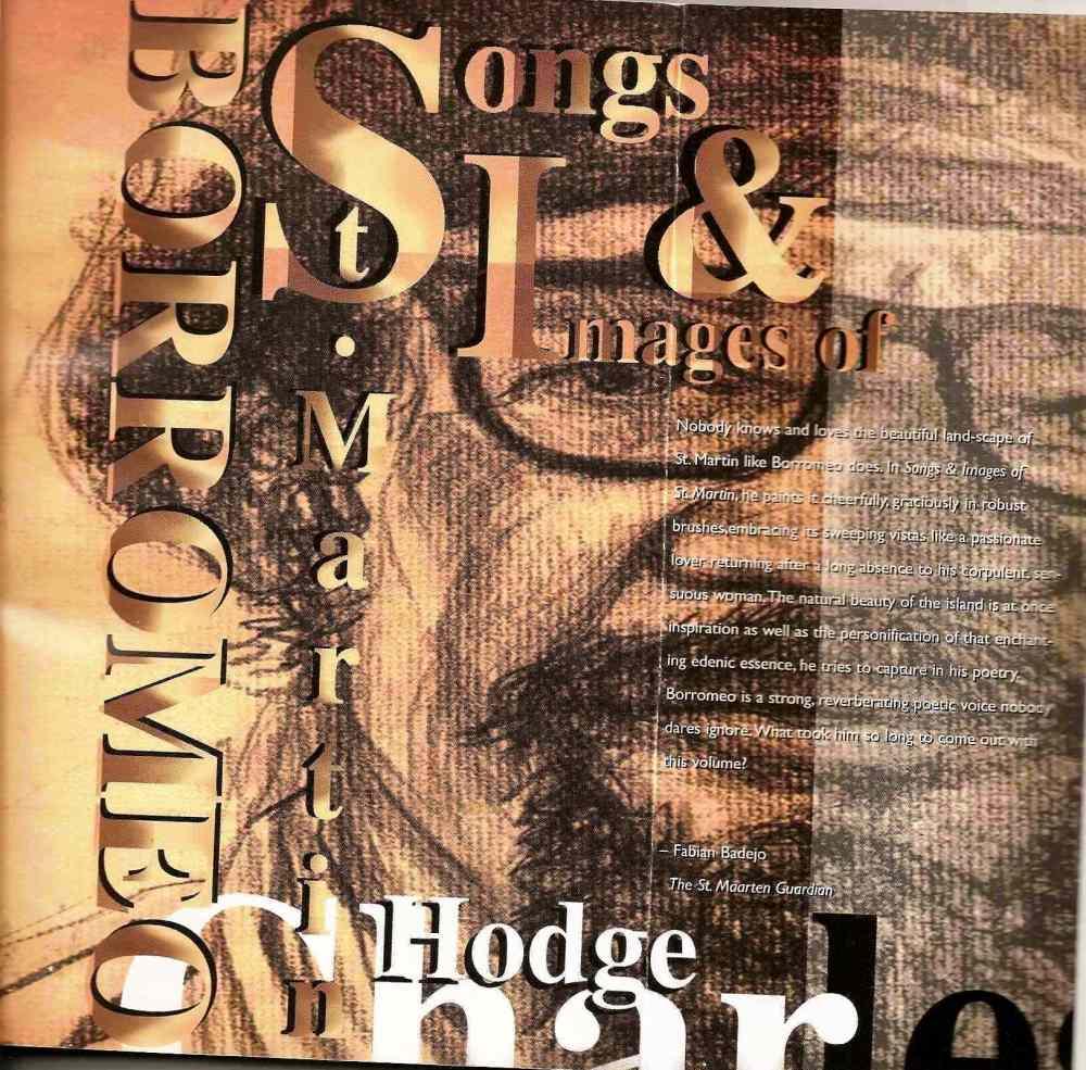 Charles Borromeo Hodge (2/6)
