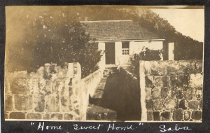 Engle Heyliger Simmons Home 1919