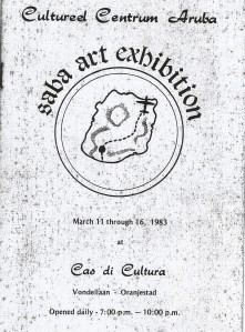 Aruba exhibition
