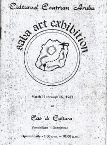 Aruba exhibition