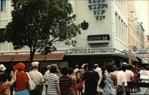 Spritzer Fuhrmann's Jewelry Store