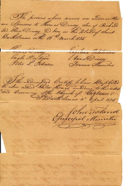 1825-dinzey-thomas-bapthem