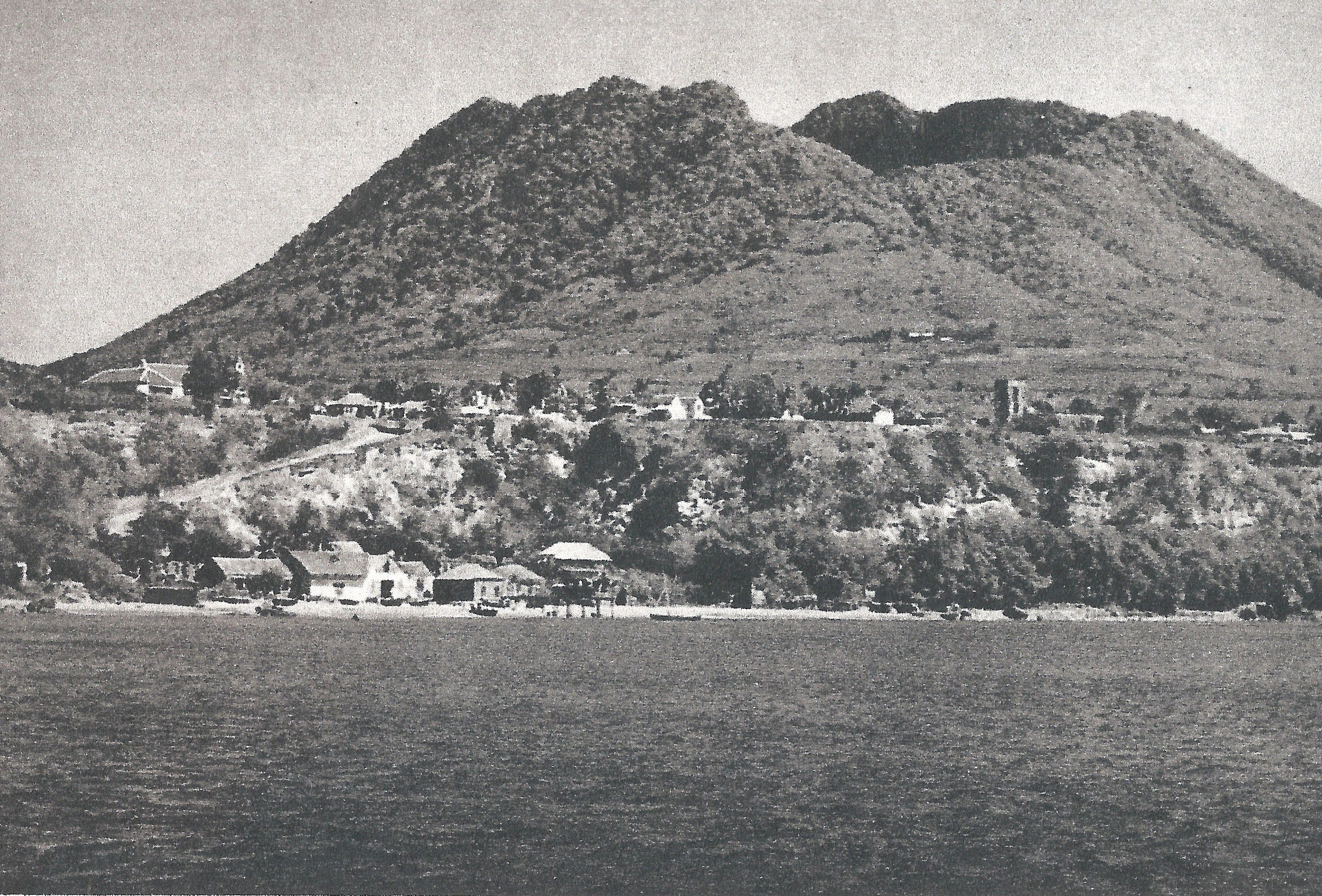 July 2015 The Saba Islander