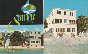 PhotoScan  Sea View Hotel