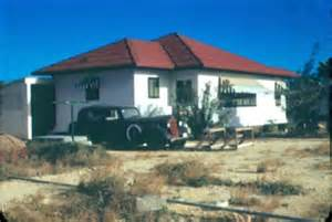 Lago colony 1950's.