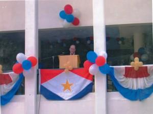 Saba Day 2002