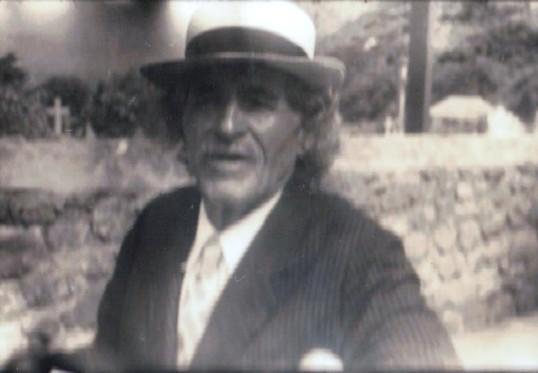 Capt. Ernest Alfred Johnson