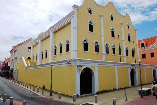 Sinagogue Mikve Israel- Emanuel Curacao