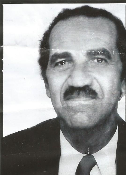 Felix Choisy, deputy Mayor