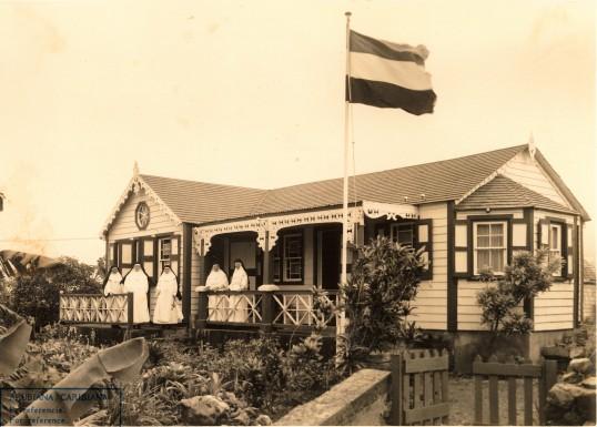 Hartog Collection - Saba - dept. Arubiana/Caribiana - Biblioteca Nacional Aruba