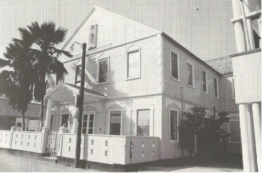 Maria Institute