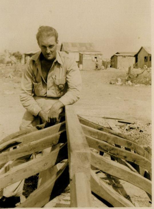 Henry Earl Johnson 2