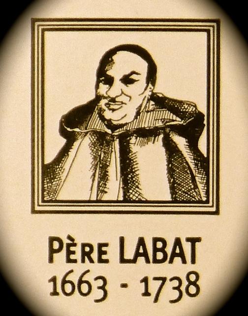 Pere Labat 7