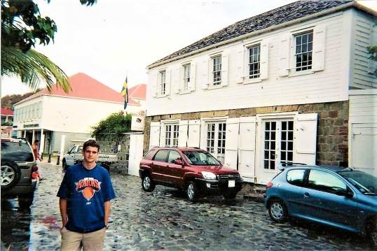 Dinzey Mansion